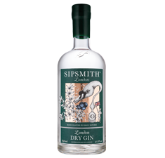 Sipsmith® London Dry Gin