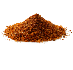 Spice Rim (instead of salt)