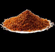 Spice Rim (Instead of salt) - Drink Recipe Ingredient