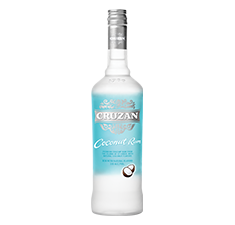 Cruzan<sup>®</sup> Coconut Rum - Drink Recipe Ingredient