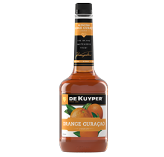 DeKuyper® Orange Curacao Liqueur