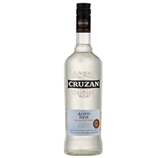 Cruzan<sup>®</sup> Aged Light Rum - Drink Recipe Ingredient