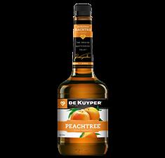 DeKuyper<sup>®</sup> Peachtree<sup>®</sup> Schnapps - Drink Recipe Ingredient