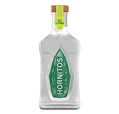 Hornitos<sup>®</sup> Plata Tequila - Drink Recipe Ingredient
