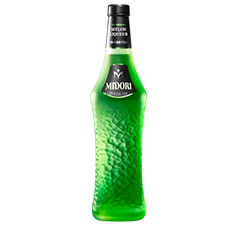 Midori<sup>®</sup> Melon Liqueur - Drink Recipe Ingredient