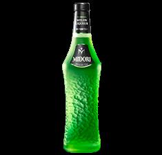 Midori<sup>®</sup> Melon Liqueur - Drink Recipe Ingredient