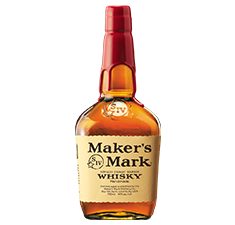 Maker's Mark<sup>®</sup> Bourbon - Drink Recipe Ingredient