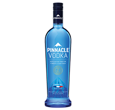 Pinnacle<sup>®</sup> Original Vodka - Drink Recipe Ingredient