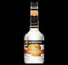 DeKuyper<sup>®</sup> Triple Sec - Drink Recipe Ingredient