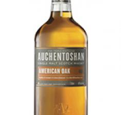 Auchentoshan American Oak Single Malt Scotch Whisky - Drink Recipe Ingredient