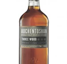 Auchentoshan Three Wood Single Malt Scotch Whisky - Drink Recipe Ingredient