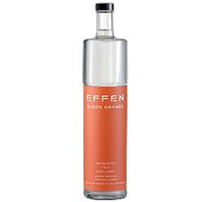 EFFEN® Blood Orange Vodka - Drink Recipe Ingredient