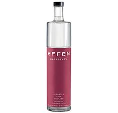 EFFEN® Raspberry Vodka - Drink Recipe Ingredient