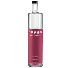 EFFEN® Raspberry Vodka - Drink Recipe Ingredient