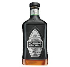 Hornitos® Black Barrel® Tequila - Drink Recipe Ingredient