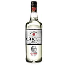 Jim Beam® Jacob's Ghost® White Whiskey - Drink Recipe Ingredient