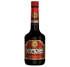 Kamora® Coffee Liqueur - Drink Recipe Ingredient
