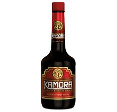 Kamora® Coffee Liqueur - Drink Recipe Ingredient