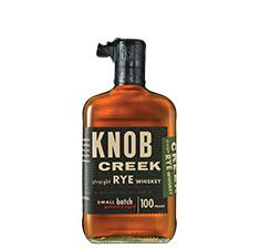 Knob Creek® Straight Rye Whiskey - Drink Recipe Ingredient