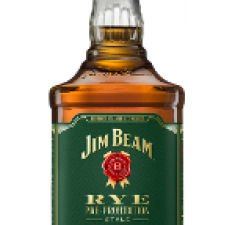 Jim Beam® Rye - Drink Recipe Ingredient