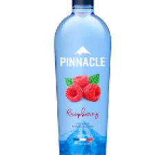 Pinnacle® Raspberry Vodka - Drink Recipe Ingredient
