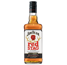 Red Stag by Jim Beam® Black Cherry - Drink Recipe Ingredient