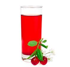 Cherry Juice, Maraschino - Drink Recipe Ingredient