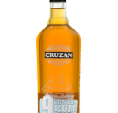 Cruzan® 9 Spiced Rum - Drink Recipe Ingredient