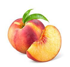 Peach Slices - Drink Recipe Ingredient