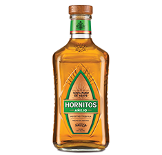 Hornitos® Anejo Tequila - Drink Recipe Ingredient