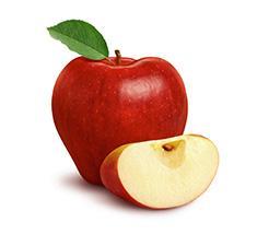 Apple, Sliced - Drink Recipe Ingredient
