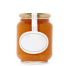 Apricot Jam - Drink Recipe Ingredient