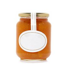 Apricot Preserves - Drink Recipe Ingredient