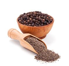 Pepper, Black - Drink Recipe Ingredient