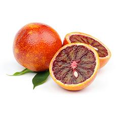 Blood Orange Soda - Drink Recipe Ingredient