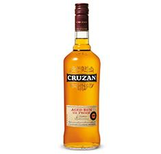 Cruzan® 151 Rum - Drink Recipe Ingredient