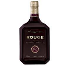 JDK & Sons™ Rouge Liqueur - Drink Recipe Ingredient