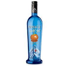 Pinnacle® Caramel Apple Vodka - Drink Recipe Ingredient