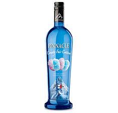 Pinnacle® County Fair Cotton Vodka - Drink Recipe Ingredient
