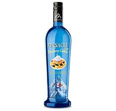 Pinnacle® Peachberry Cobbler Vodka - Drink Recipe Ingredient