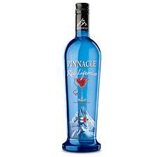 Pinnacle® Red Liquorice Vodka - Drink Recipe Ingredient