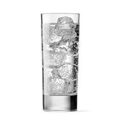 Carbonated Water - Drink Recipe Ingredient