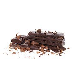 Chocolate Shavings - Drink Recipe Ingredient