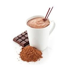 Hot Chocolate - Drink Recipe Ingredient