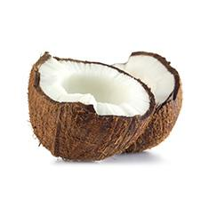 Coconut Milk - Drink Recipe Ingredient