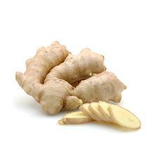 Ginger - Drink Recipe Ingredient