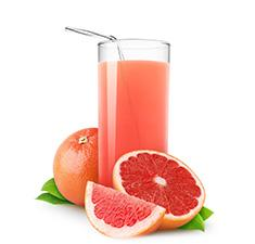 Pink Grapefruit Juice - Drink Recipe Ingredient