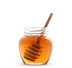 Salted Honey Syrup
