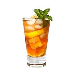 Iced Tea, Unsweetened - Drink Recipe Ingredient