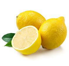 Lemons - Drink Recipe Ingredient